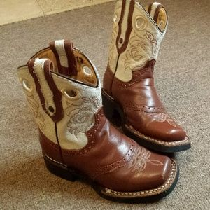 Other - Handmade cowboy boots